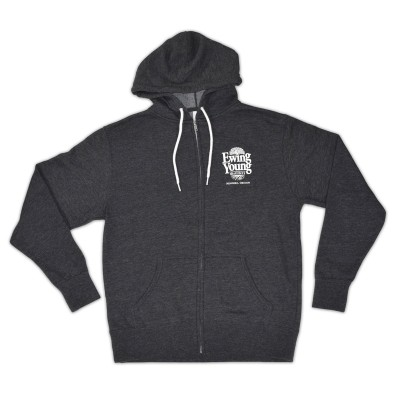 Ewing Young Unisex Portrait Hoodie